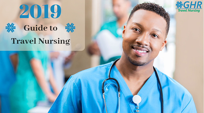GHR - 2019 Guide to Travel Nursing